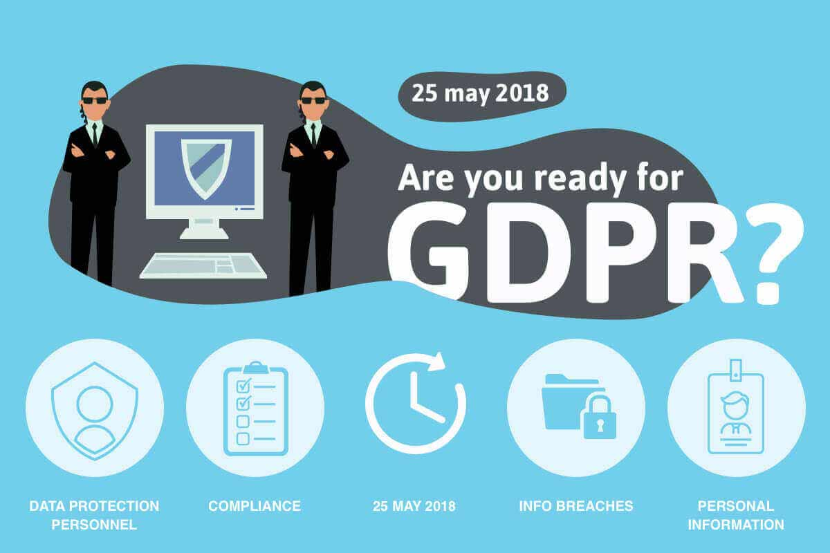 What is GDPR? How it affects your business?