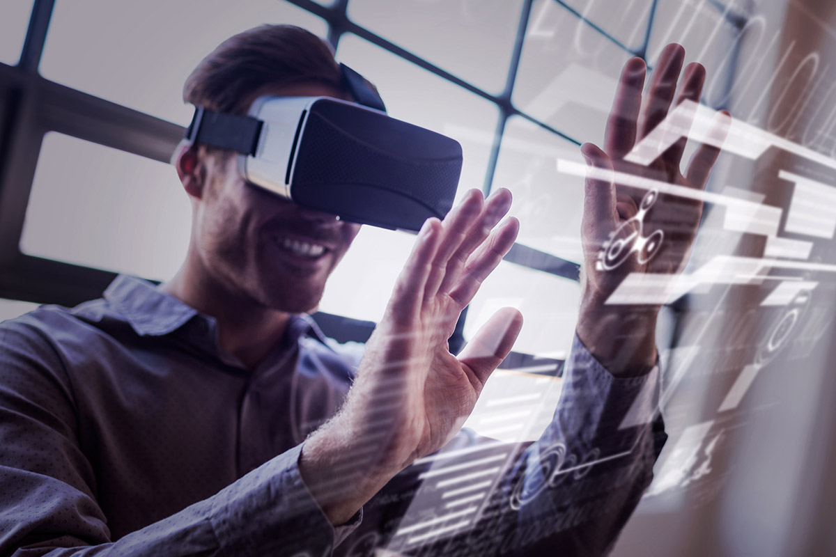 Augmented Reality, is changing the view of our world.