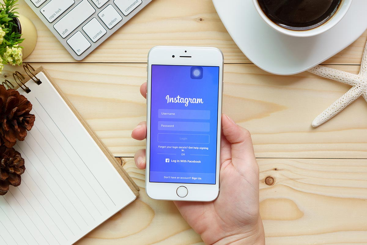 Marketing Tips To Optimize Your Instagram Business Profile