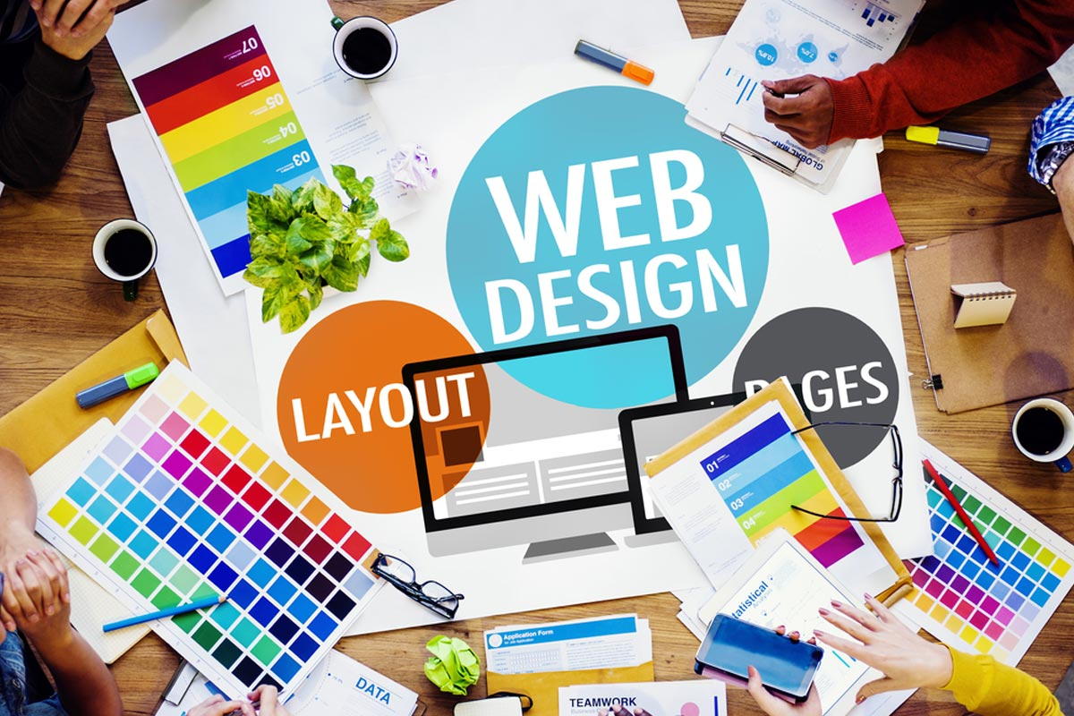 Want to design your website? Here's the top things to keep in mind.