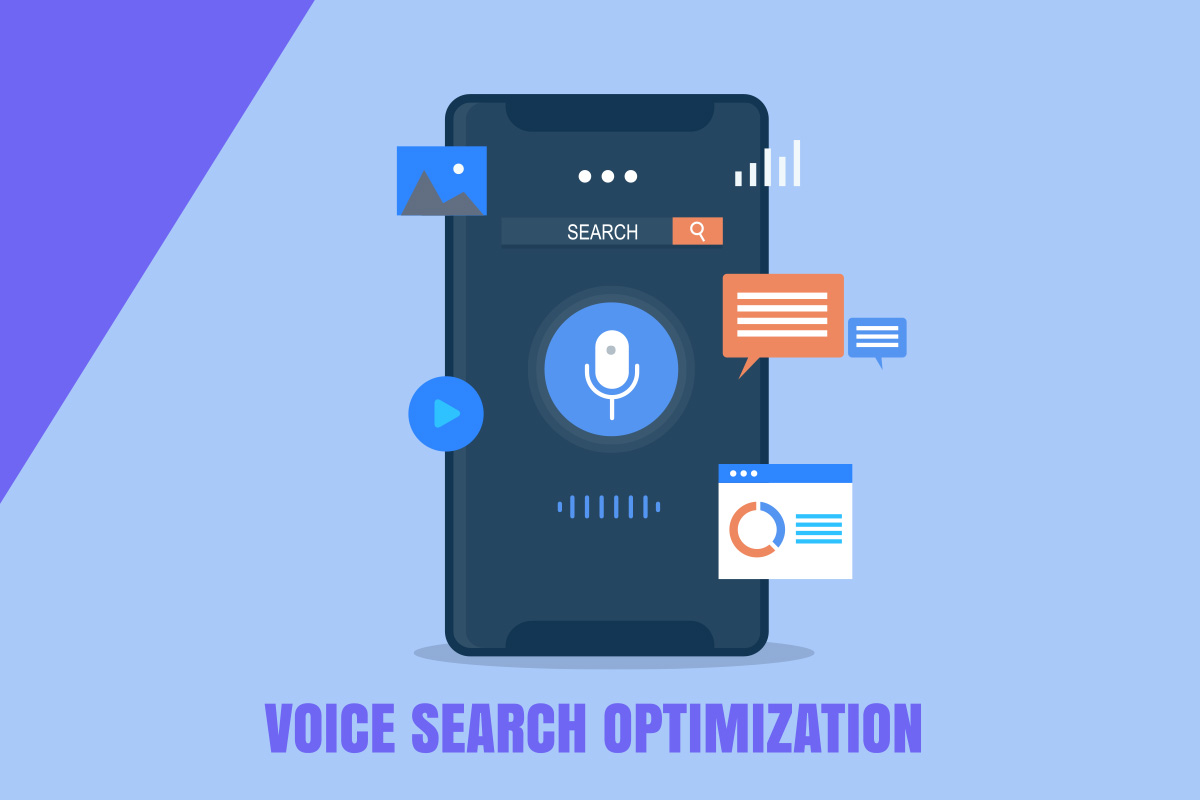 Hey Google, How Do I Optimize My Website For Voice Searches?