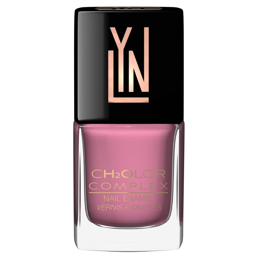 Rose Oud – Breathable Nail Color