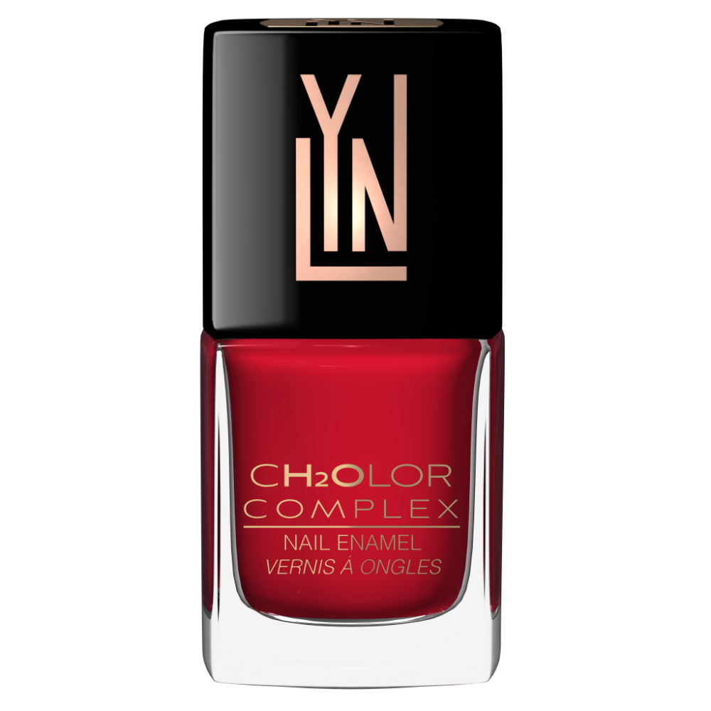 You Red My Thoughts – Breathable Nail Color
