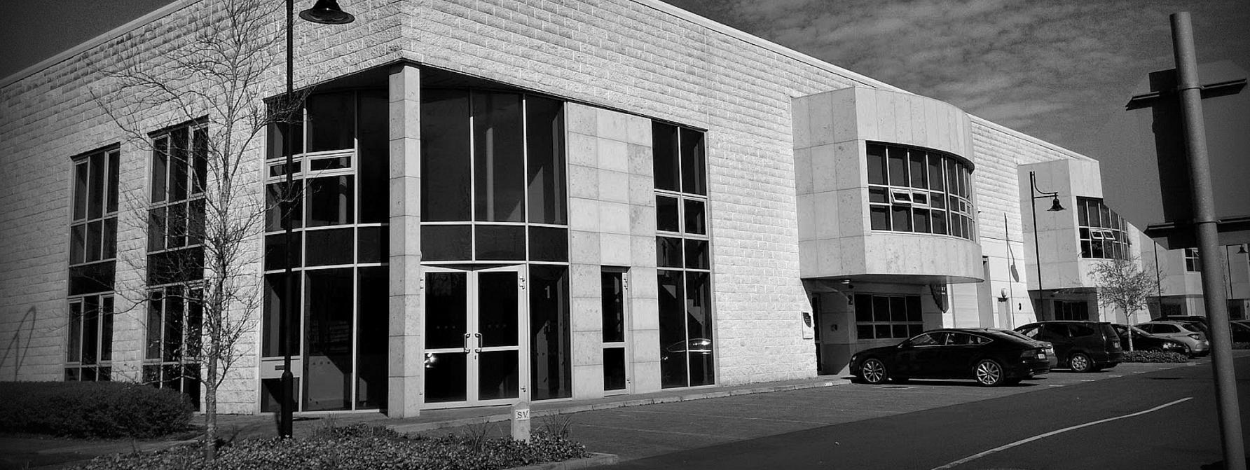 Aeolus Engine Services Head Office - Dublin