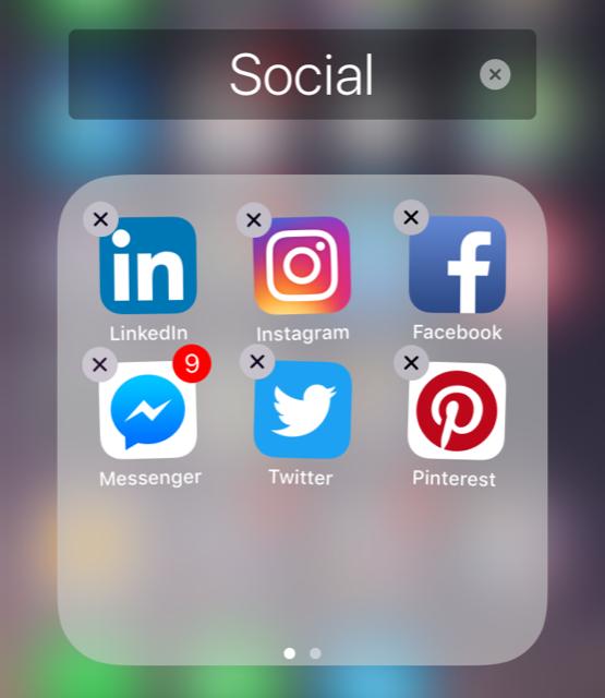 Social Media Stress – Should I Digital Detox?