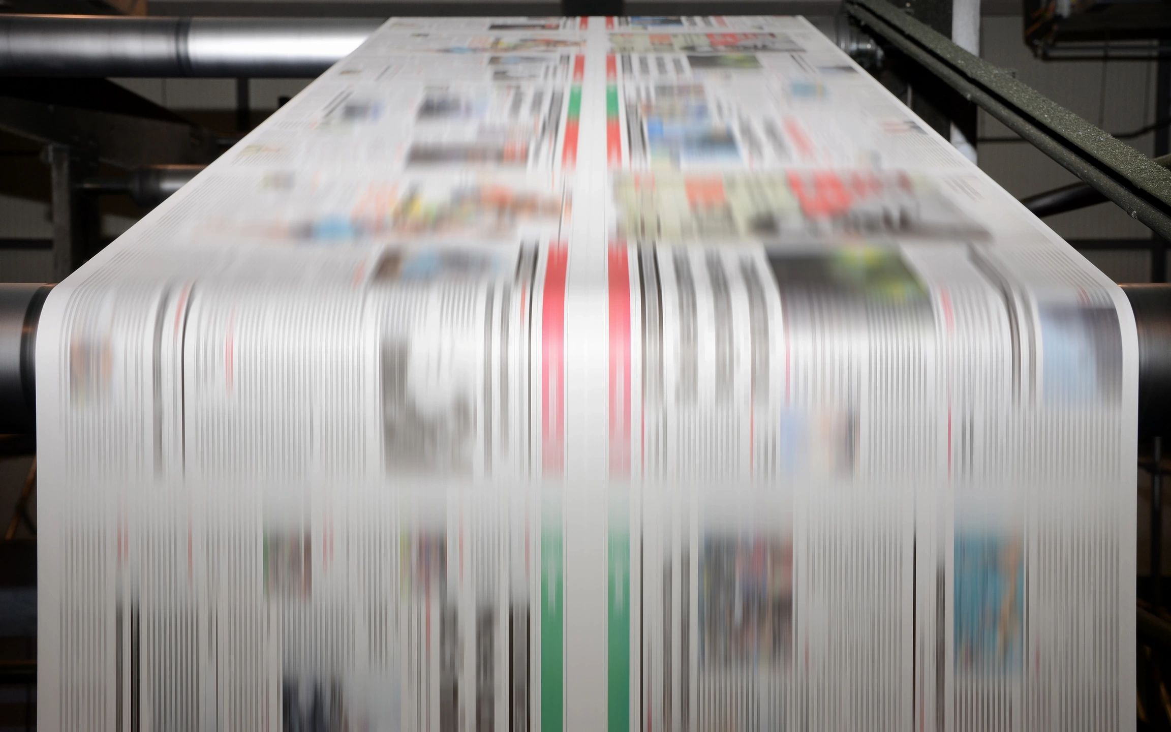 5 ways to stop the News becoming overwhelming.
