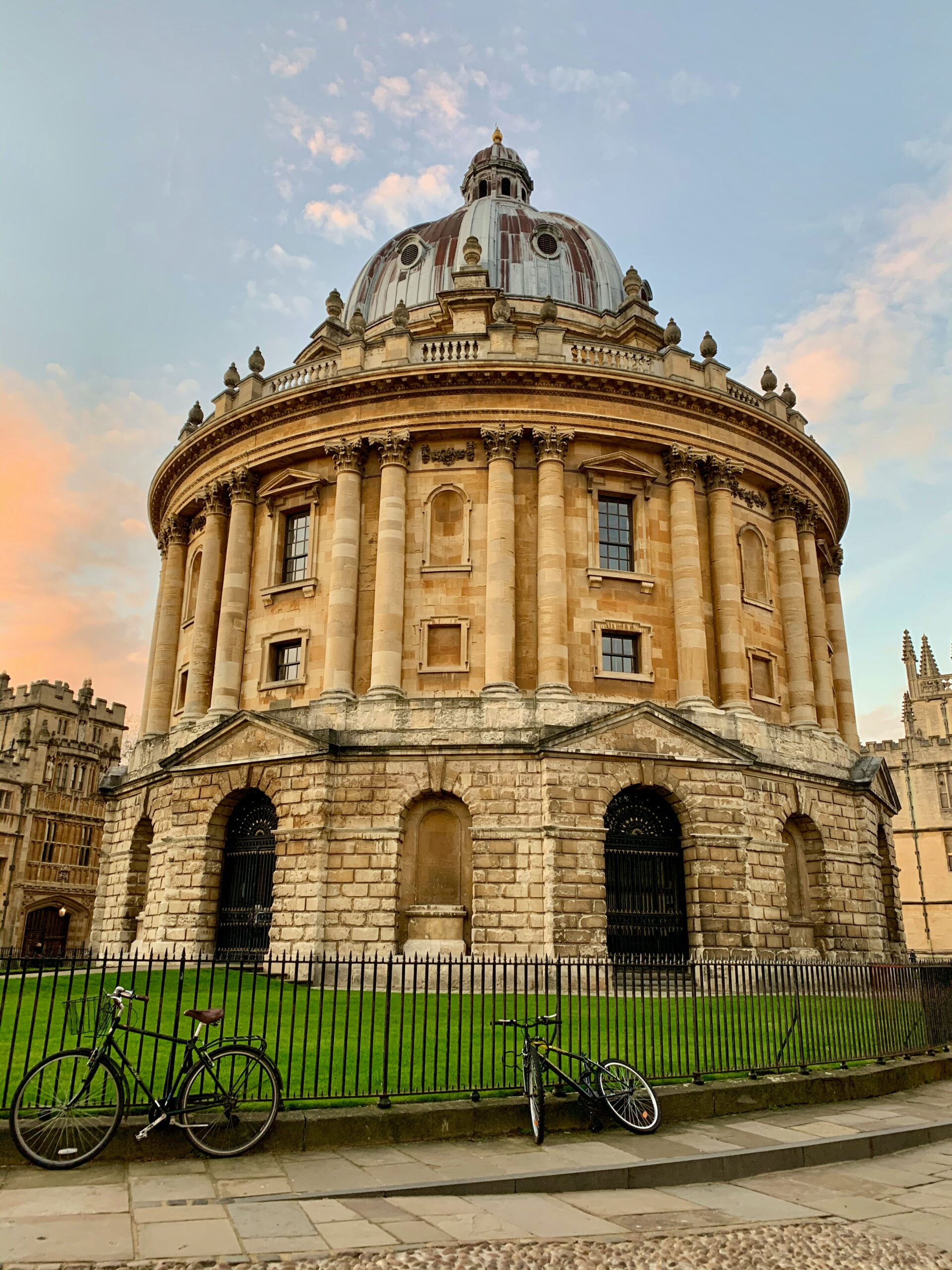 Oxford Windsor and Eton