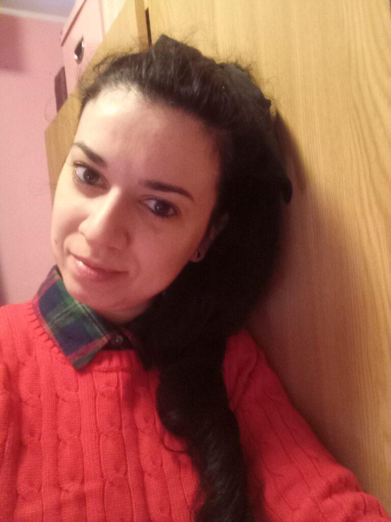 María Cristina Chorro Polanco