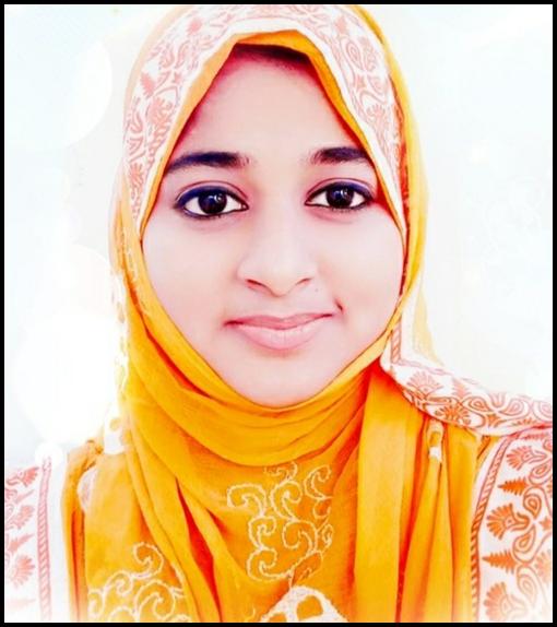 Aisha Zuha