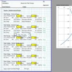 Concrete Basement Wall Design Spreadsheet 3