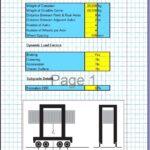 Equivalent Single Wheel Load 13