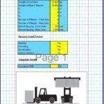 Equivalent Single Wheel Load 7