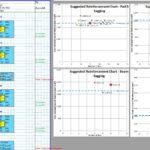 Strap Footing Design Excel Sheet2