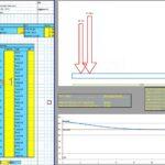 Strip Footing Design Excel Spreadsheet6
