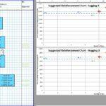 Strip Footing Design Excel Spreadsheet8