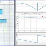 Strip Footing Design Excel Spreadsheet9