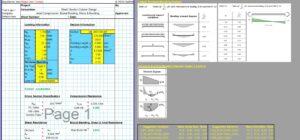 Steel Column Design Spreadsheet - I Section1