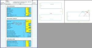 Padstone Design Spreadsheet 01