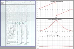 Padstone Design Spreadsheet 04