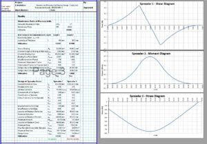 Padstone Design Spreadsheet 07