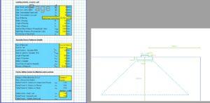 Padstone Design Spreadsheet 10