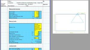 Padstone Design Spreadsheet 12