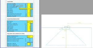 Padstone Design Spreadsheet 13