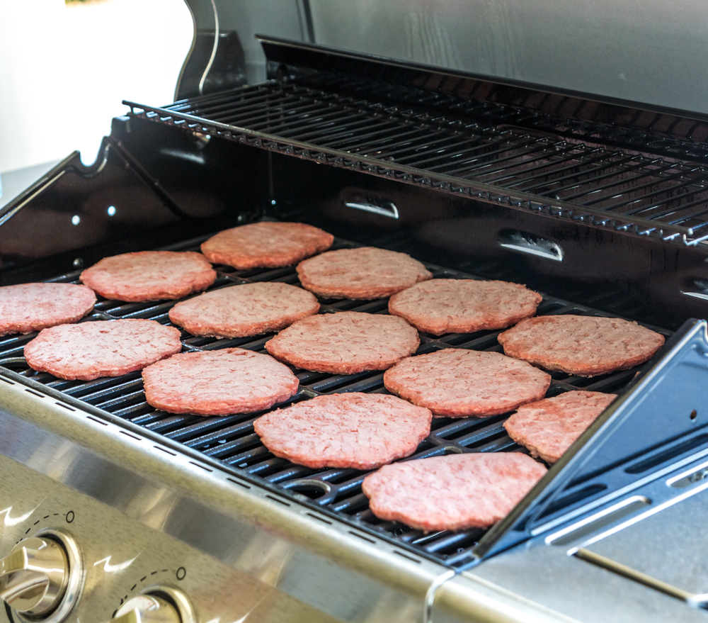 What's the Best Way to Grill Frozen Burgers ?