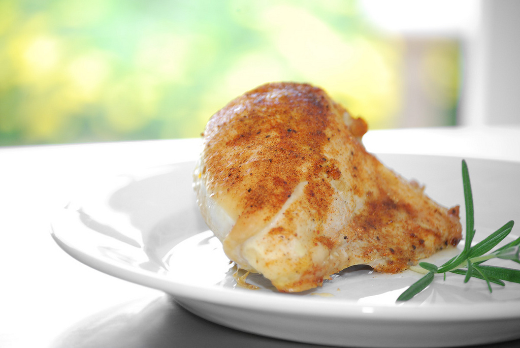 Three of the Best Smoked Chicken Breast Recipe