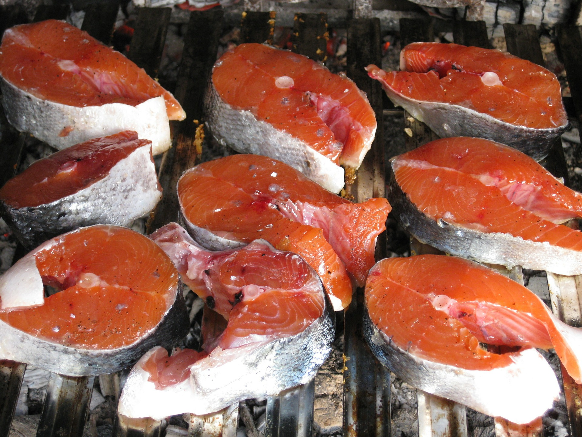How to Grill Salmon to Perfection at Home