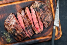 The Most Flavorful Healthy Meats to Grill