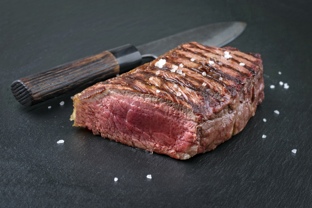 How to Grill Round Steak, a Lean and Flavorful Cut