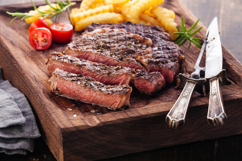 How to Grill Ribeye Steak that Will Impress Your Guests !