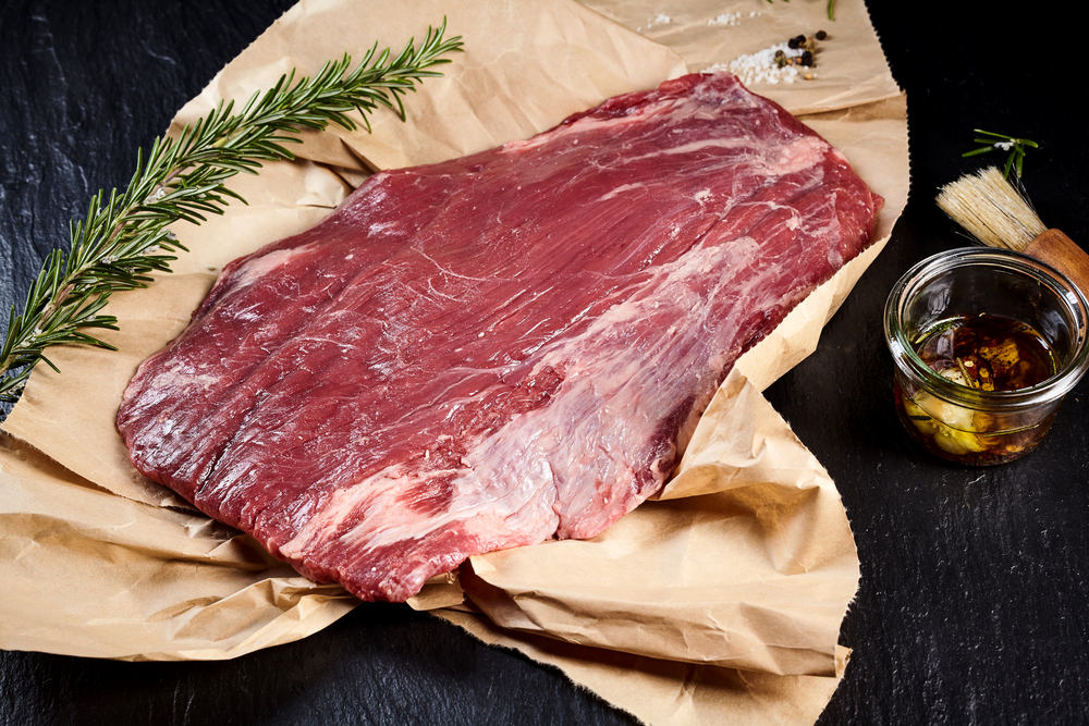 What is Flank Steak?