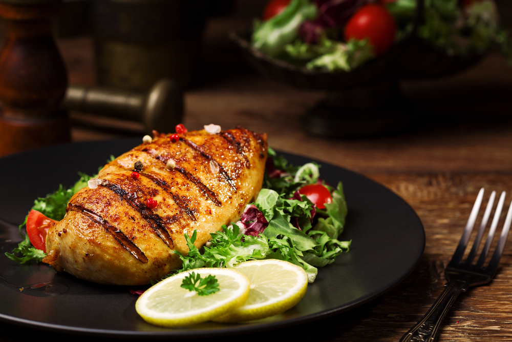 Learn How to Grill Chicken Breast by Following Our Expert Tips !