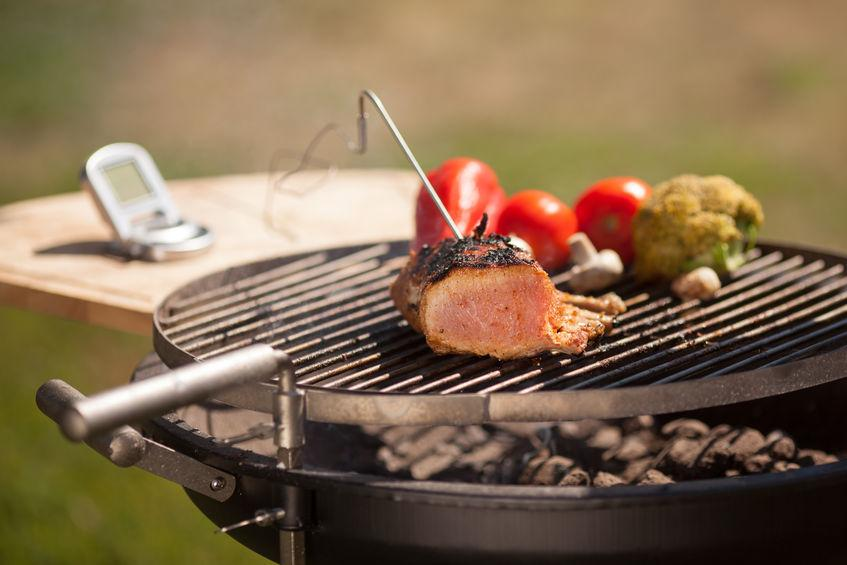 Best Meat Thermometer for Grilling Meat on the Barbecue