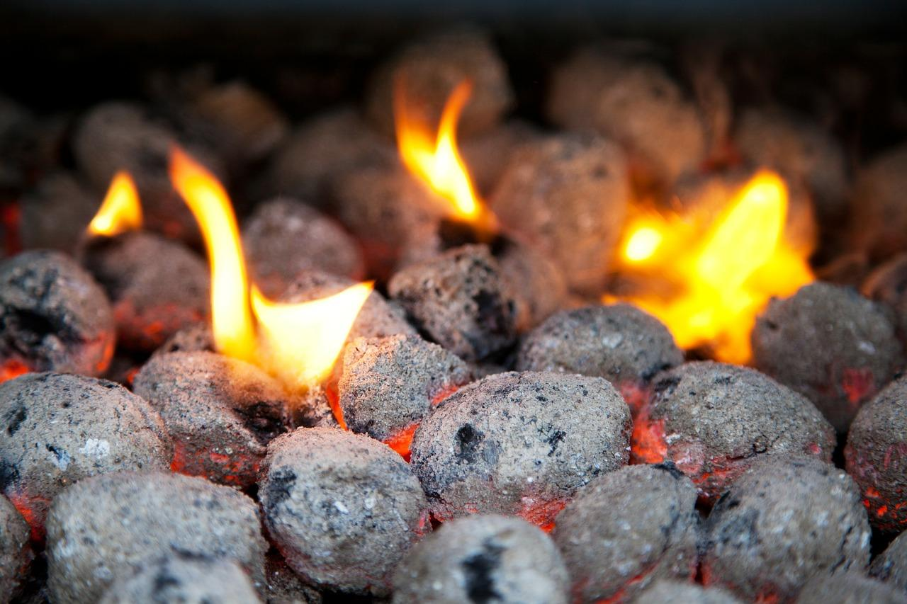 What is the Hottest Burning Charcoal?