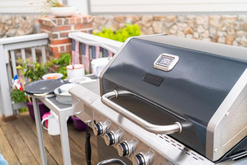 Benefits of a Gas Grill