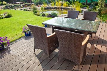 Are Rattan Chairs Comfortable?
