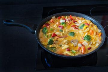 What is the Best Nontoxic Frying Pan?