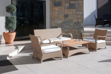 How Long Will Wicker Furniture Last Outside?