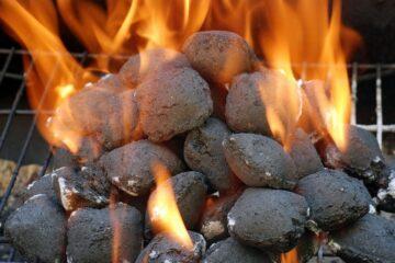 Can I Burn Charcoal Indoors?