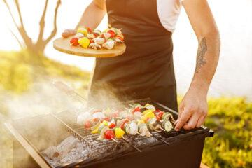 What are the Best Grilling Aprons?