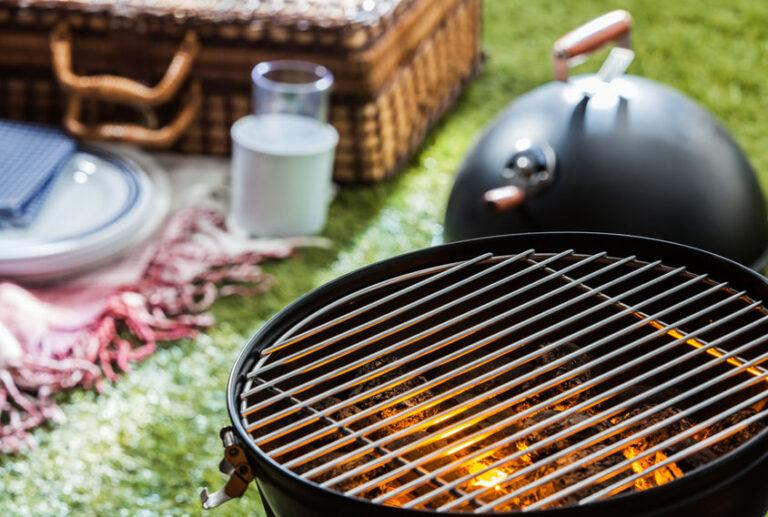 What is the Healthiest Charcoal to Use?