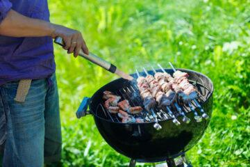 What to Buy Someone Who Loves to Grill