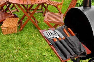Who Makes the Best BBQ Tools?