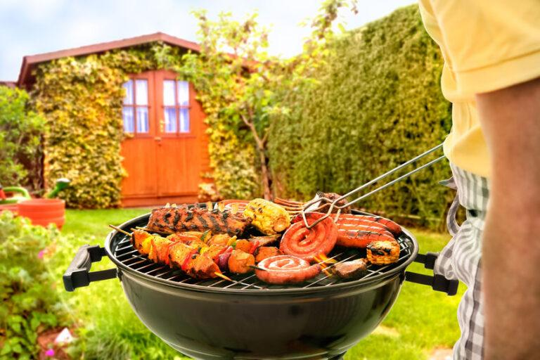 Five Things Every Griller Needs