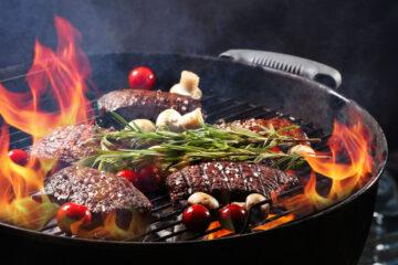 Is Charcoal Grilling Expensive?
