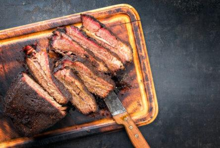 What's the Best Wood for Smoking Brisket?
