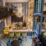Angelina Bar by INdulge